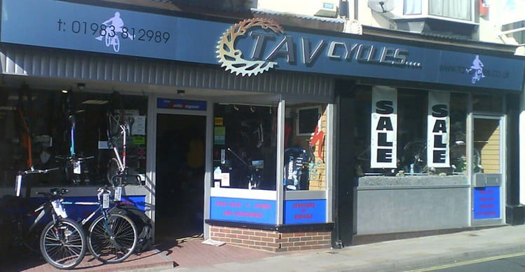 tav-cycles-ryde-isle-of-wight