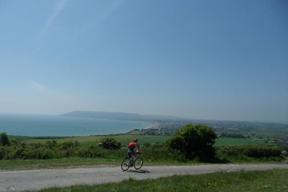 Cycle hire on the Isle of Wight